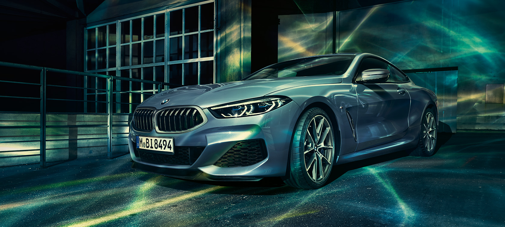 The 8 The Luxury Sports Car Of Bmw Bmw Me Com