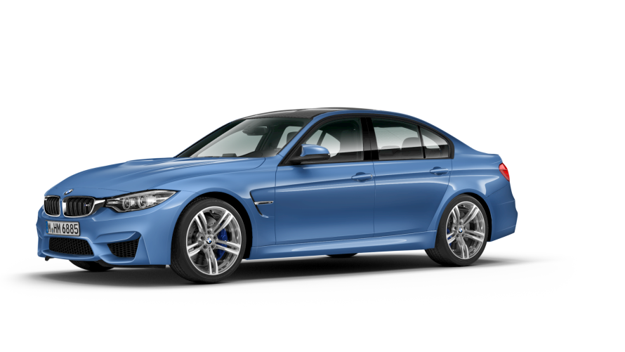 Bmw M Series >> An Overview On The Bmw M Series