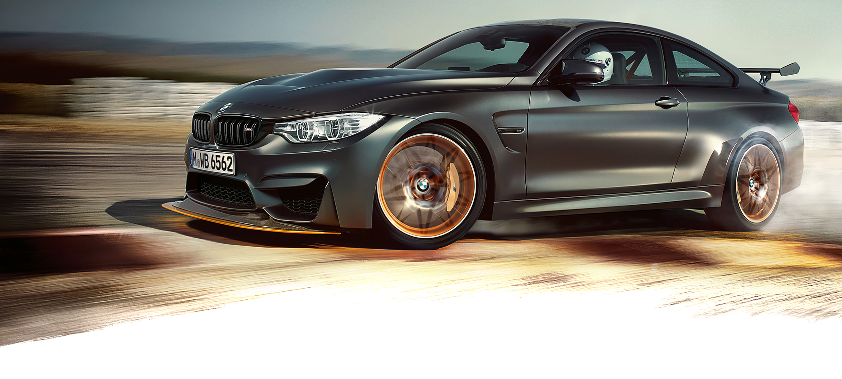 Bmw M4 Coup 233 The Special Model Bmw M4 Gts