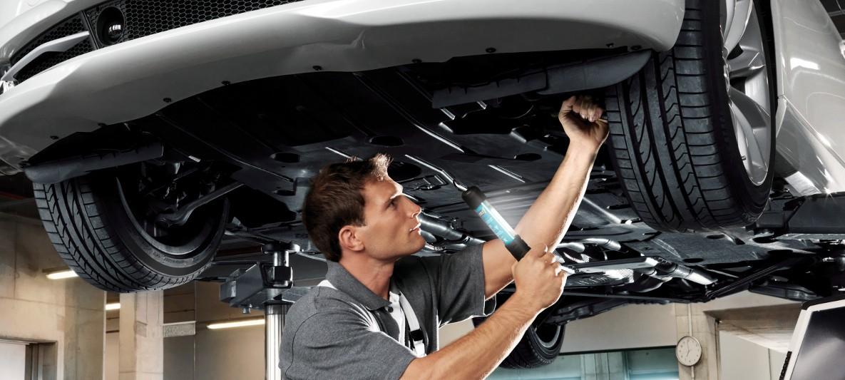 BMW Value Maintenance Service Plan